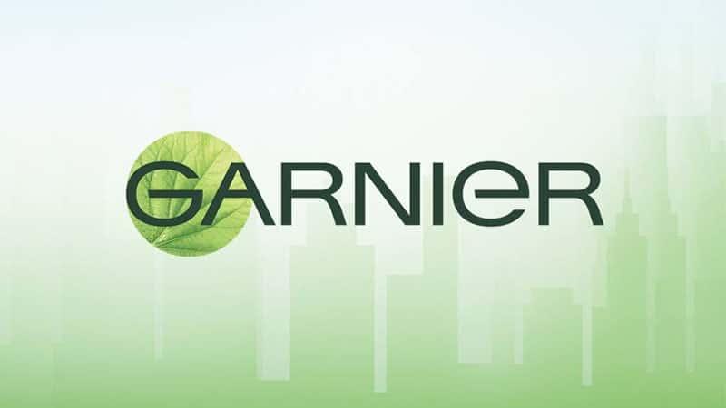 Garnier - Logo Perusahaan