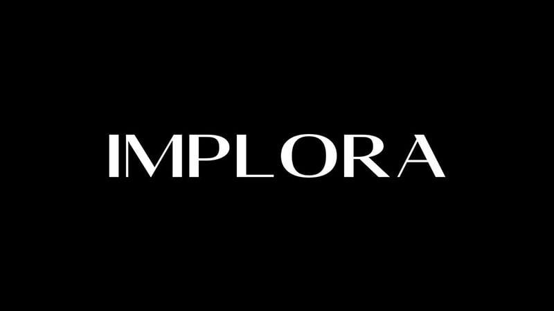 Implora - Logo Perusahaan