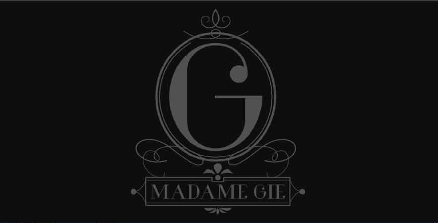 Madame Gie Logo