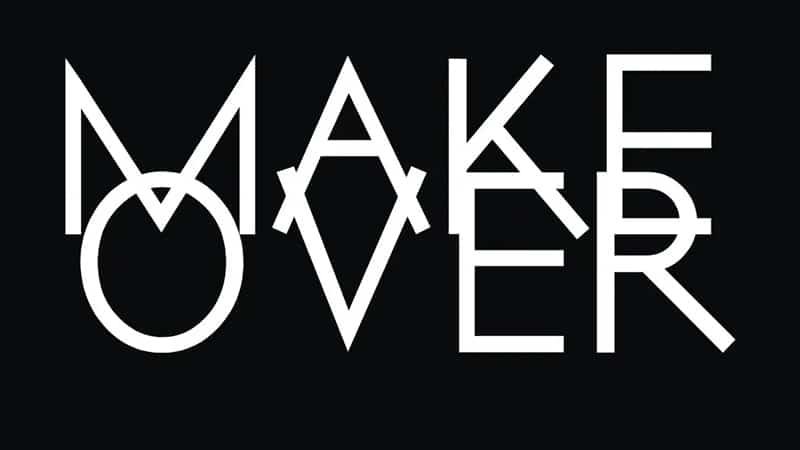 Make over - Logo