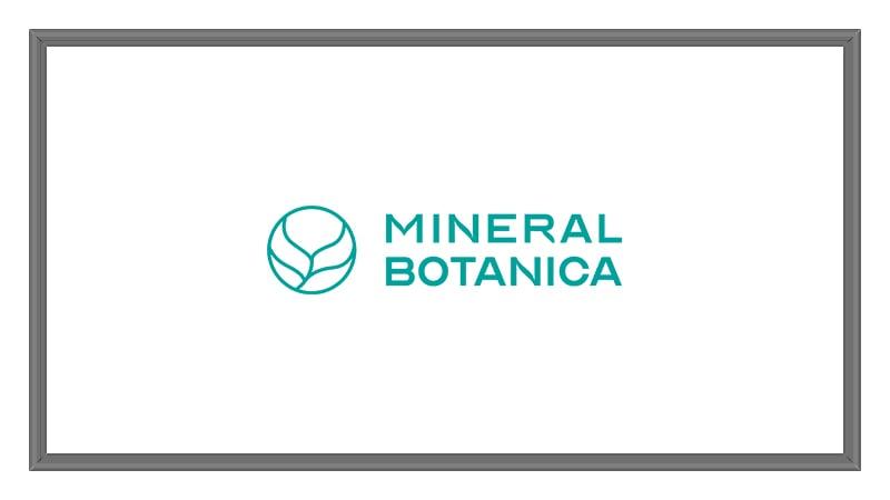 Mineral Botanica - Logo