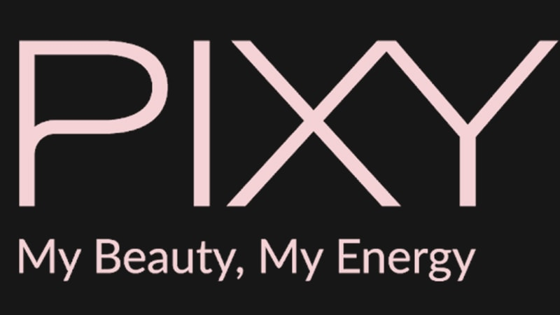 Pixy - Logo