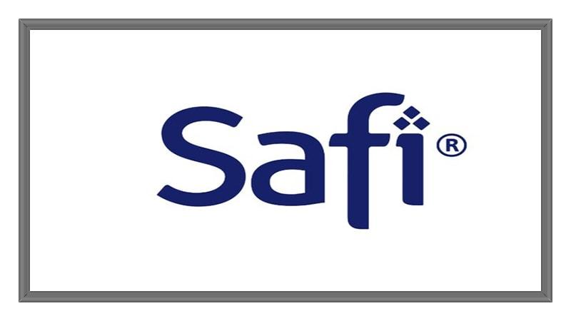 Safi - logo