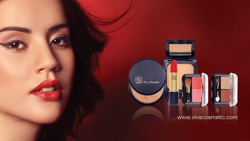 Viva Cosmetics - Makeup Viva