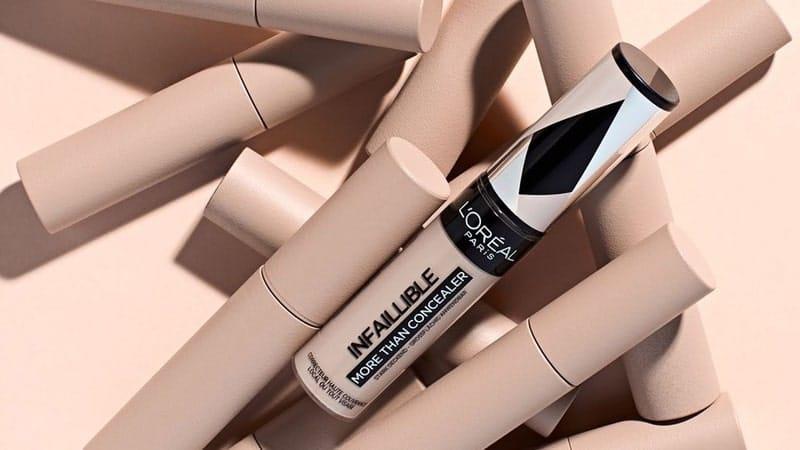 Produk Loreal untuk Wajah - Concealer