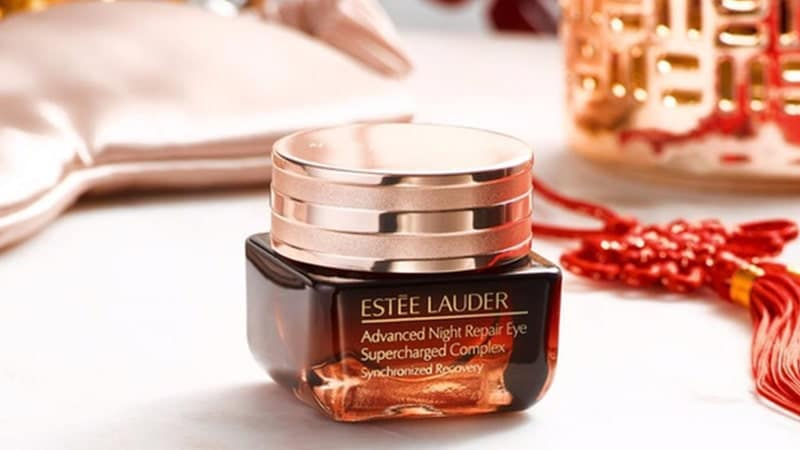 Macam-Macam Eye Cream Estee Lauder - Advanced Night Repair Eye Supercharged Complex Synchronized Recovery
