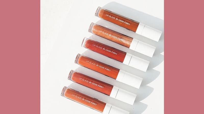 Macam-Macam Lipstik BLP - Lip Glaze