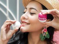 Macam-Macam Lip Balm Nivea dan Kegunaannya - Pelembab Bibir