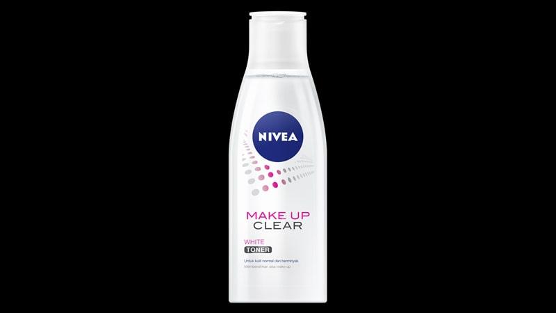 Make Up Clear Toner
