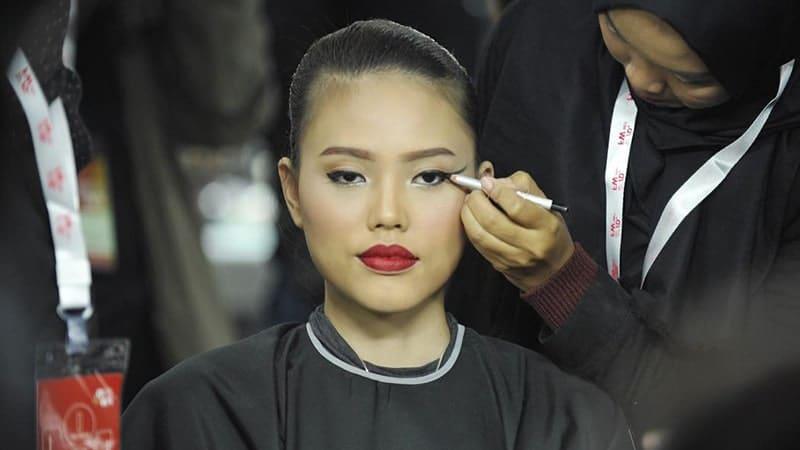Jenis-Jenis Eyeliner Wardah - Pensil