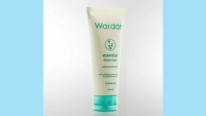 Essential Facial Mask