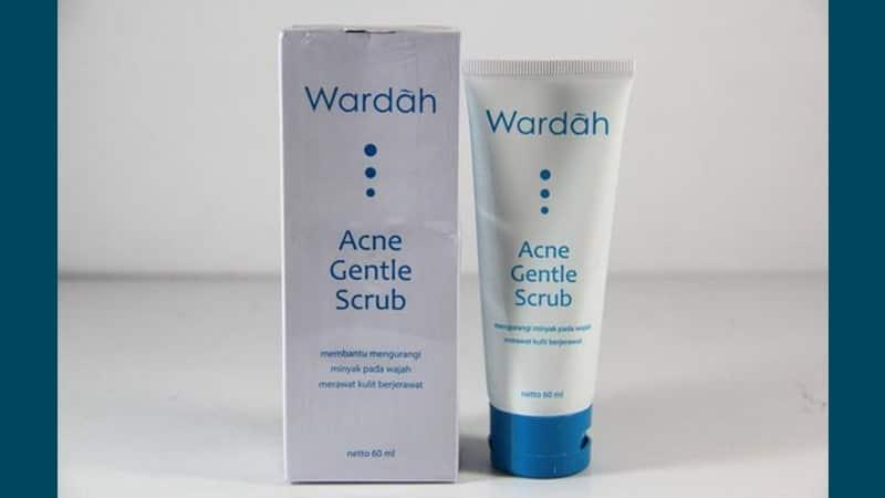 Acne Gentle Scrub
