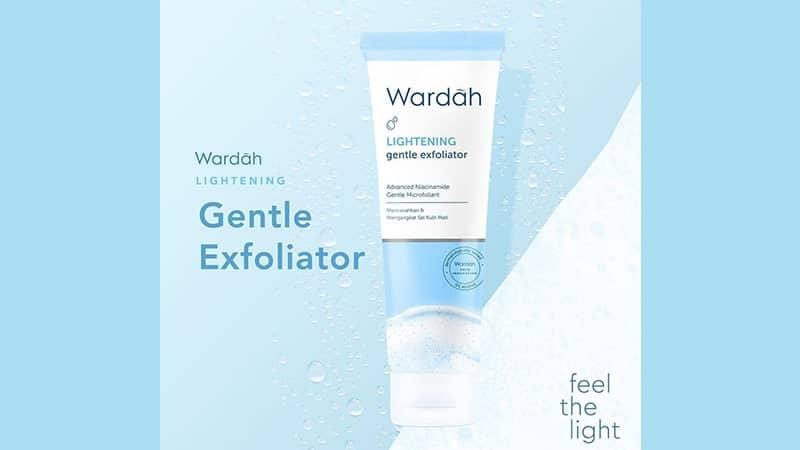 Lightening Gentle Exfoliator