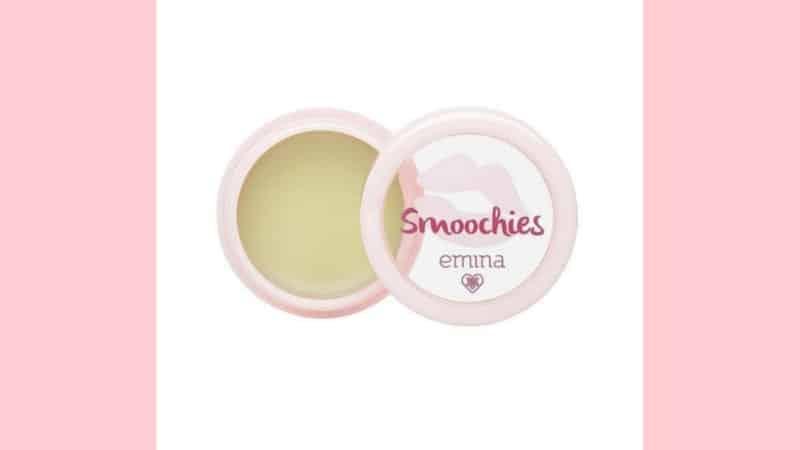 Macam-Macam Lip Balm Emina - Smoochies Lip Balm Lemonade