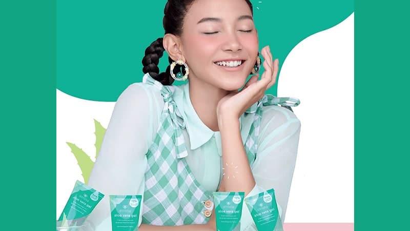 Produk Skincare Emina untuk Kulit Kering - Pelembab