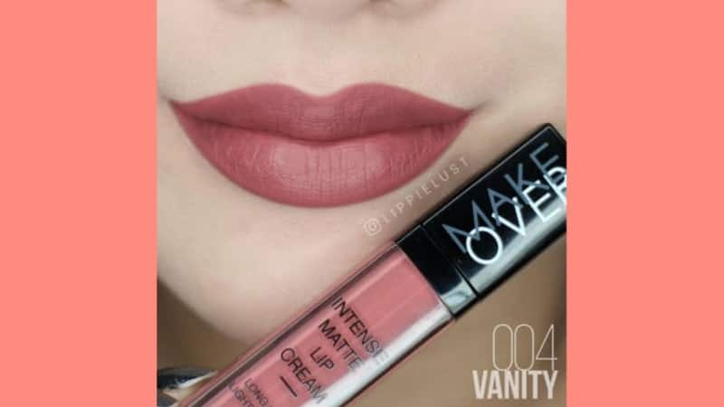 Intense Matte Lip Cream 004 Vanity
