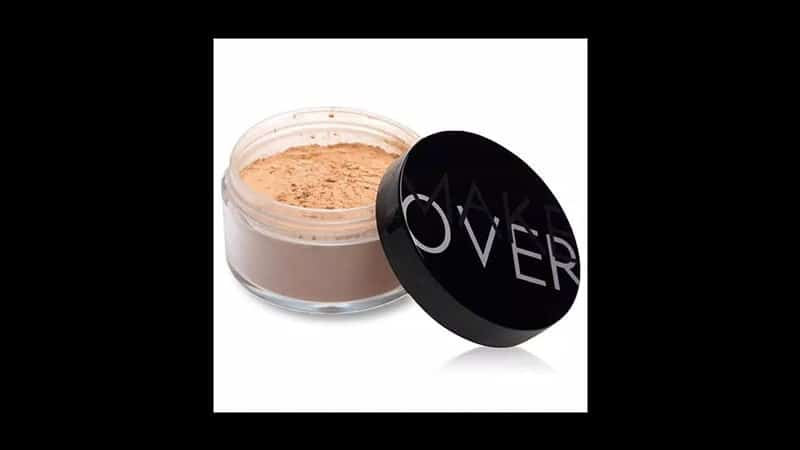 Shade Make Over Silky Smooth Translucent Powder - Rosy