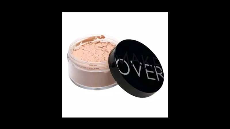 Shade Make Over Silky Smooth Translucent Powder - Champagne