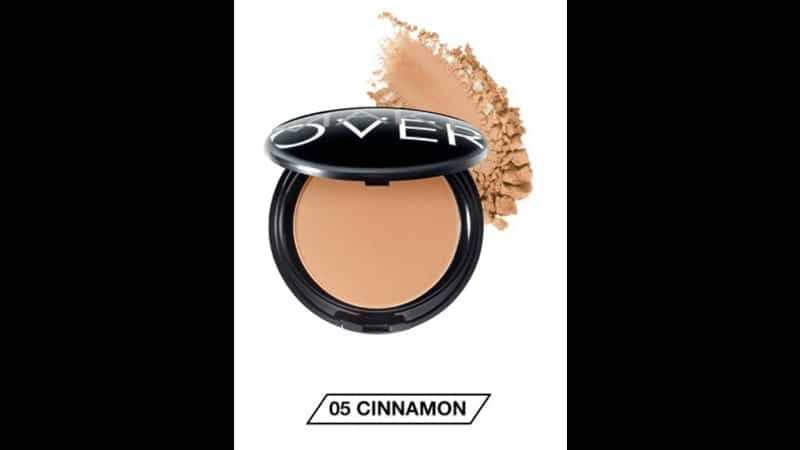 05 Cinnamon