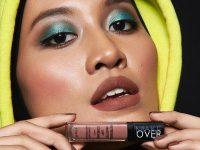 Lipstik Make Over untuk Kulit Sawo Matang - Lip Cream