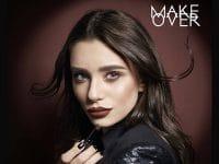 Varian Warna Lipstik Make Over Ultra Hi Matte - 20 Wicked