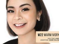 Foundation Make Over untuk Kulit Kuning Langsat - Powerstay
