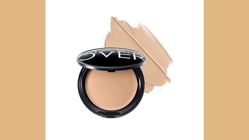 Perfect Cover Creamy Foundation 01 Rich Almond