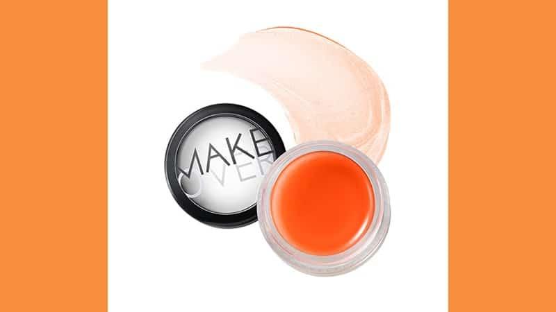 Make Over Lip Balm Lip Nutrition - Orange Crush