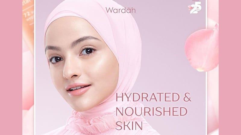Macam-Macam Cream Malam Wardah - Hydra Rose