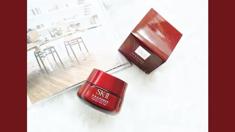 Produk Anti Aging Terbaik di Indonesia - SK-II R.N.A Power Radical New Age Cream