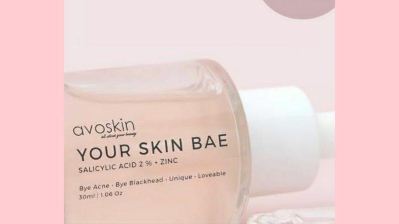 Your Skin Bae Salicylic Acid 2% + Zinc