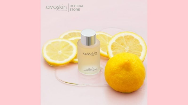 Manfaat dan Kandungan Avoskin Perfect Hydrating Treatment Essence - Tekstur