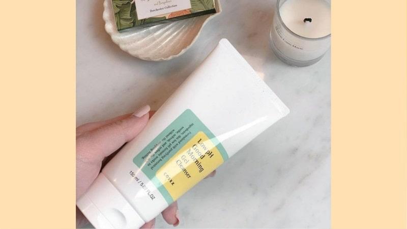 Harga Cosrx Low pH Good Morning Gel Cleanser - Kelebihan dan Kekurangan