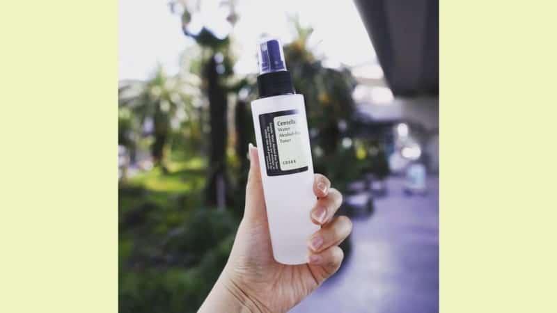 Harga Cosrx Centella Water Alcohol Free Toner - Kelebihan dan Kekurangan